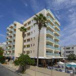 Exterior Building- Kapetanios Limassol Hotel