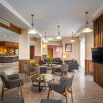 Lobby - Kapetanios Limassol Hotel