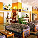 Kapetanios Bay Hotel - Lobby