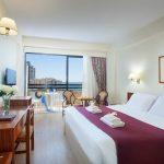 Standard Room - Kapetanios Odysseia Hotel