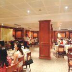 Captain's Restaurant - Kapetanios Limassol Hotel