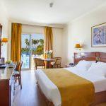 Kapetanios Limassol Hotel - Superior Room