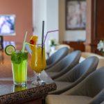 Anchor Bar - Kapetanios Limassol Hotel