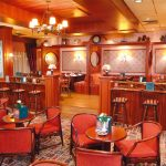 O'Briens Pub and Restaurant - Kapetanios Odysseia Hotel