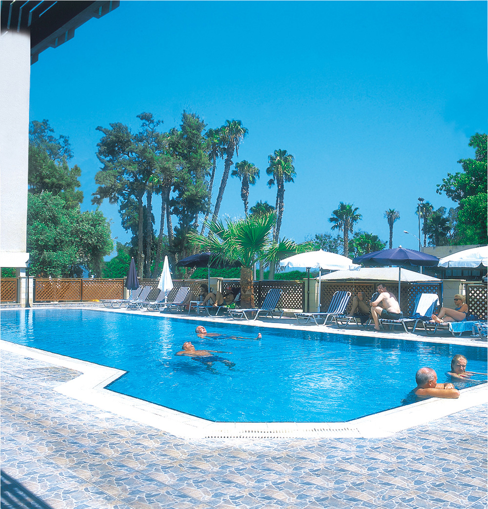 Gallery Kapetanios Hotels