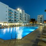 Kapetanios Bay Hotel - Swimming Pool
