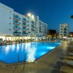 Kapetanios Bay Hotel - Swimming Pool