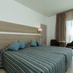 Kapetanios Bay Hotel - Standard Room