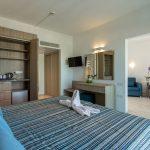 Kapetanios Bay Hotel - Family Room