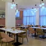Kapetanios Bay - Restaurant