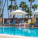Kapetanios Limassol Hotel - Swimming Pool