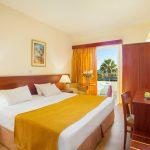 Kapetanios Limassol Hotel - Standard Room