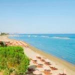 Kapetanios Limassol Hotel - Beach