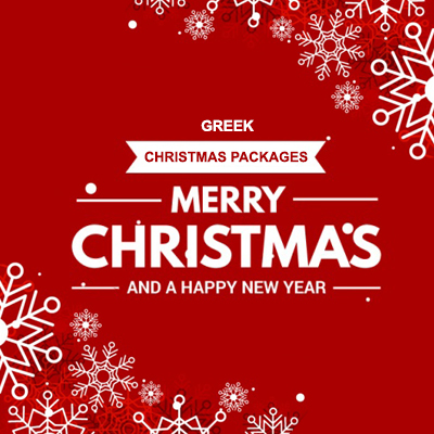 Christmas Packages & Programme